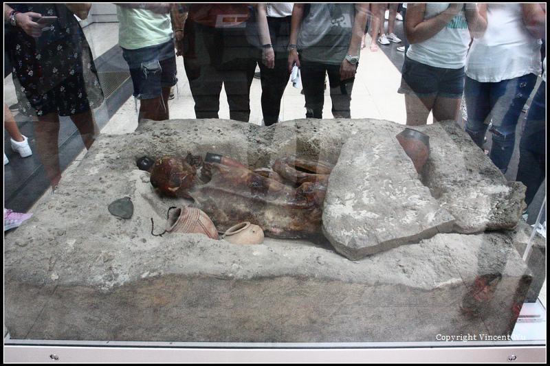 大英博物館(British Museum)12