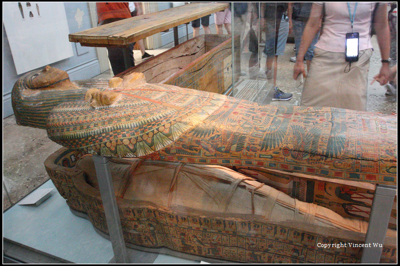 大英博物館(British Museum)13