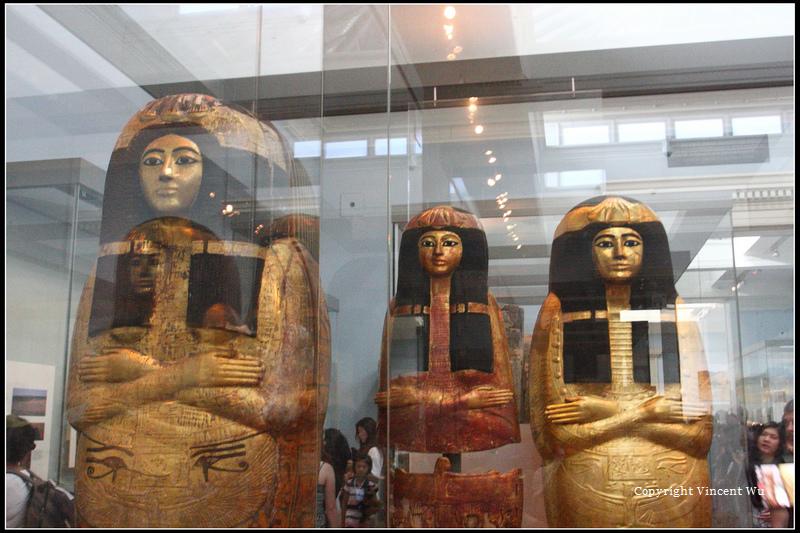 大英博物館(British Museum)14