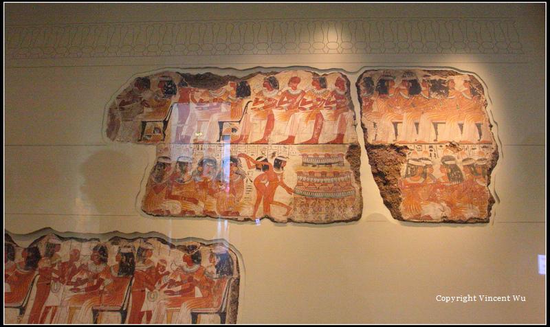 大英博物館(British Museum)15