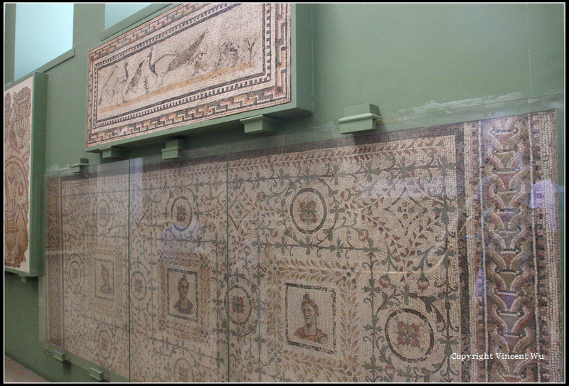 大英博物館(British Museum)16