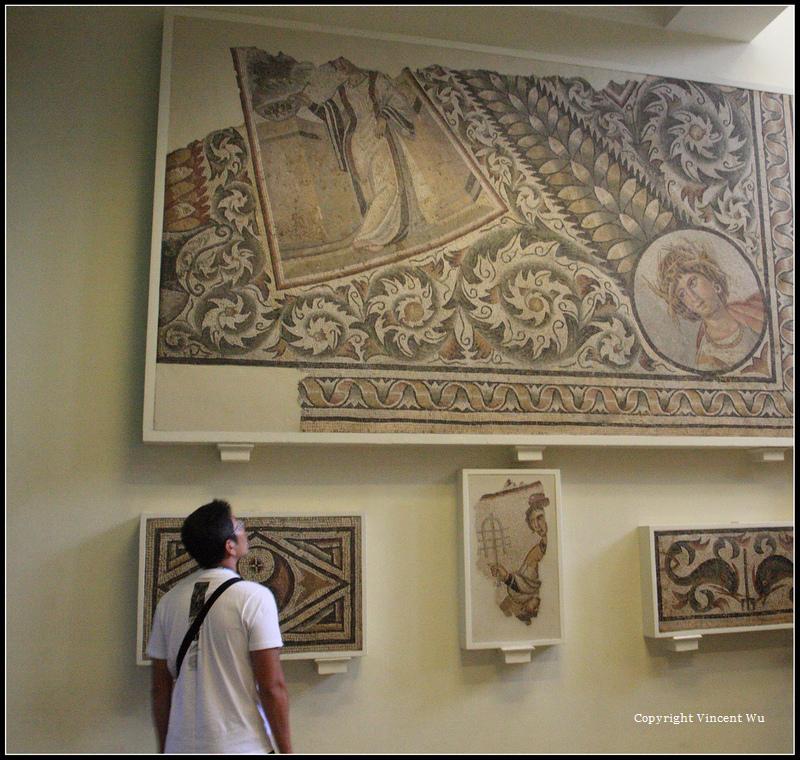 大英博物館(British Museum)17