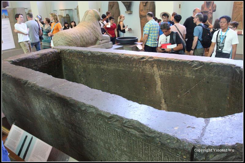 大英博物館(British Museum)19