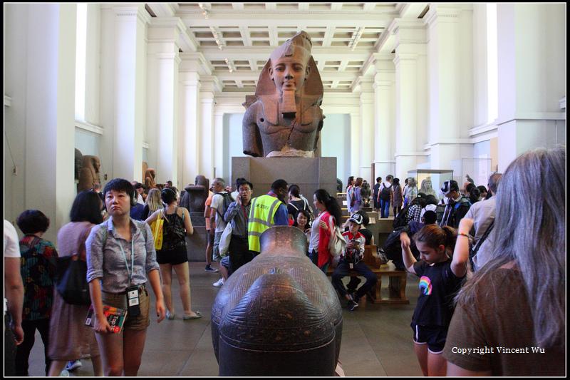 大英博物館(British Museum)21