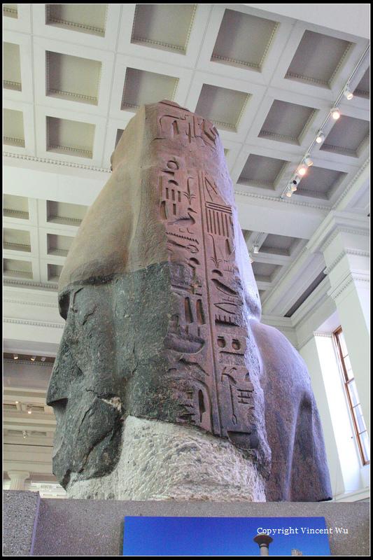 大英博物館(British Museum)23