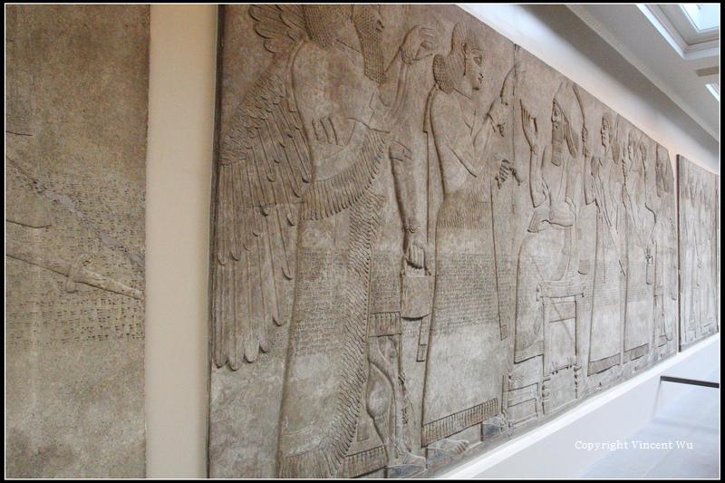 大英博物館(British Museum)26