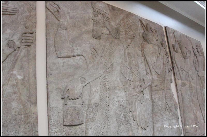 大英博物館(British Museum)27
