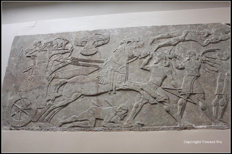 大英博物館(British Museum)28