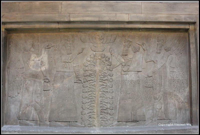 大英博物館(British Museum)29
