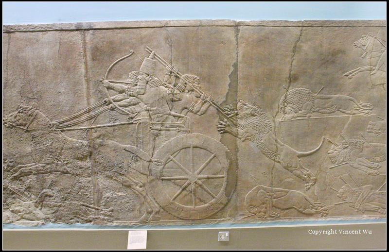 大英博物館(British Museum)30