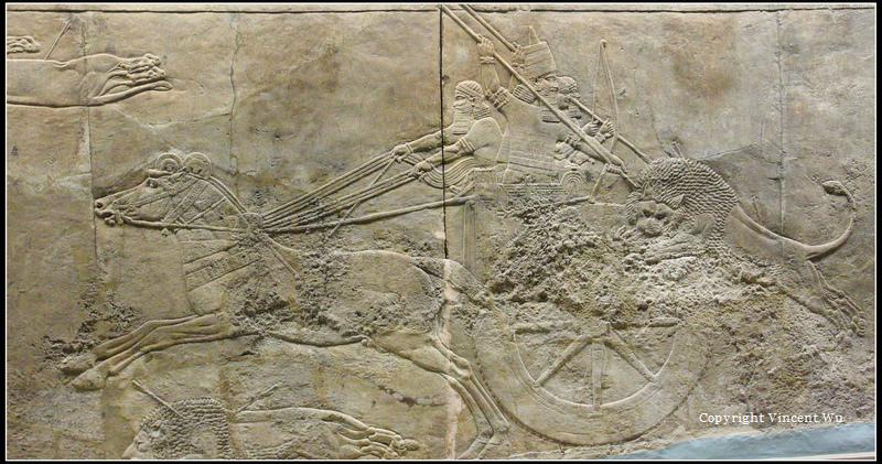 大英博物館(British Museum)31