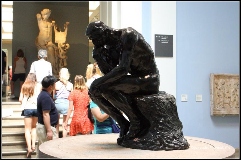 大英博物館(British Museum)33