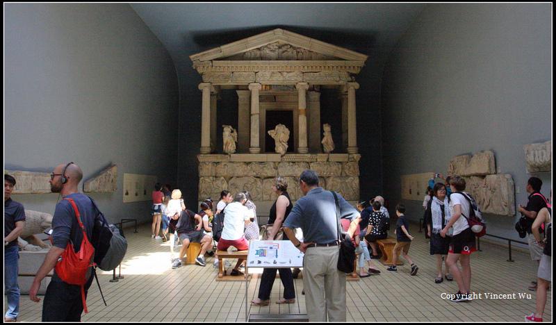大英博物館(British Museum)34