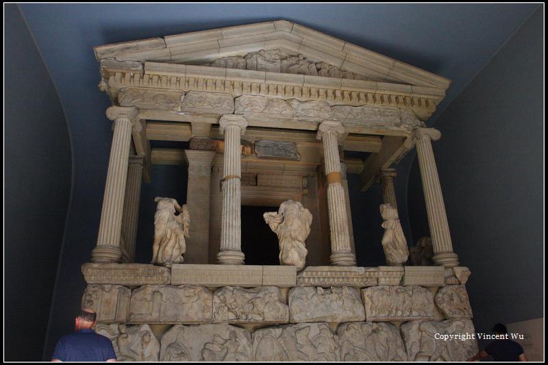 大英博物館(British Museum)35