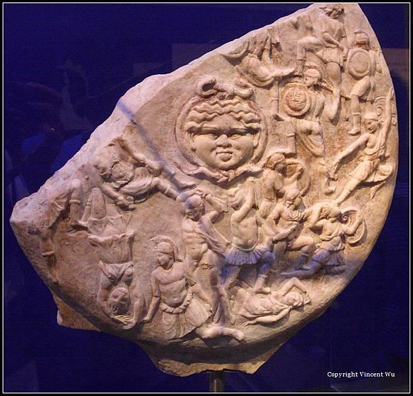 大英博物館(British Museum)36
