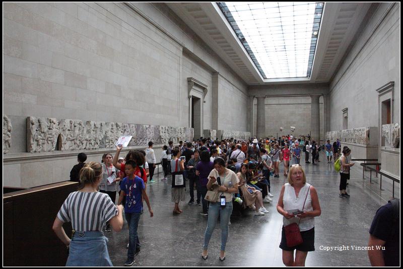 大英博物館(British Museum)37