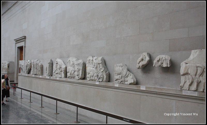 大英博物館(British Museum)38