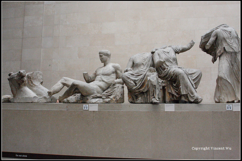 大英博物館(British Museum)39