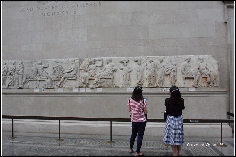 大英博物館(British Museum)40