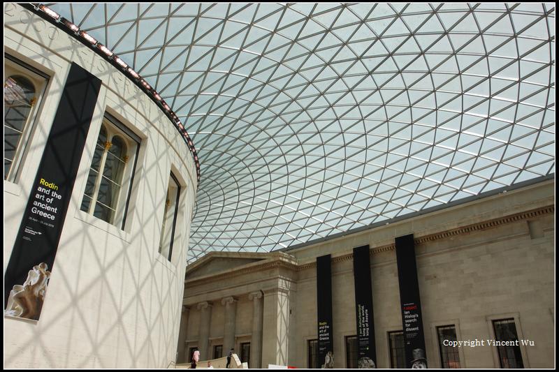 大英博物館(British Museum)41