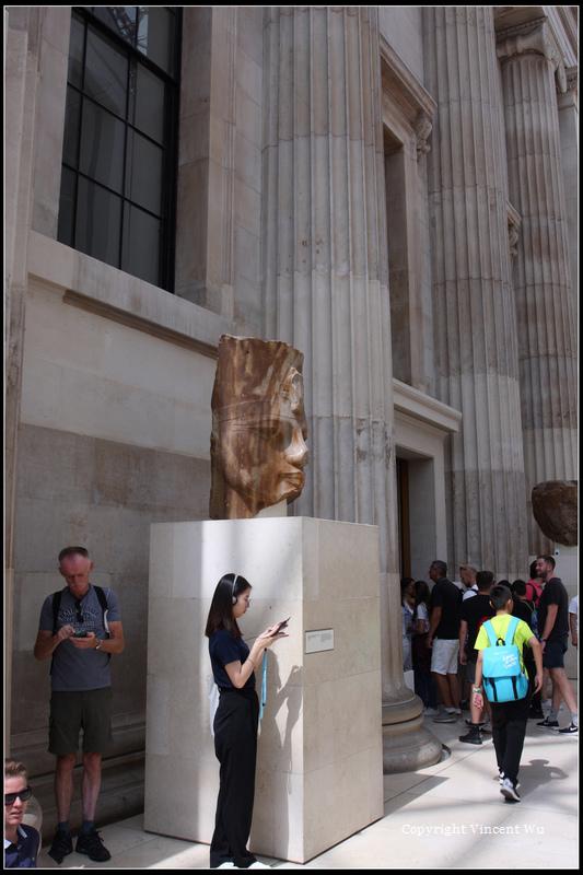 大英博物館(British Museum)42