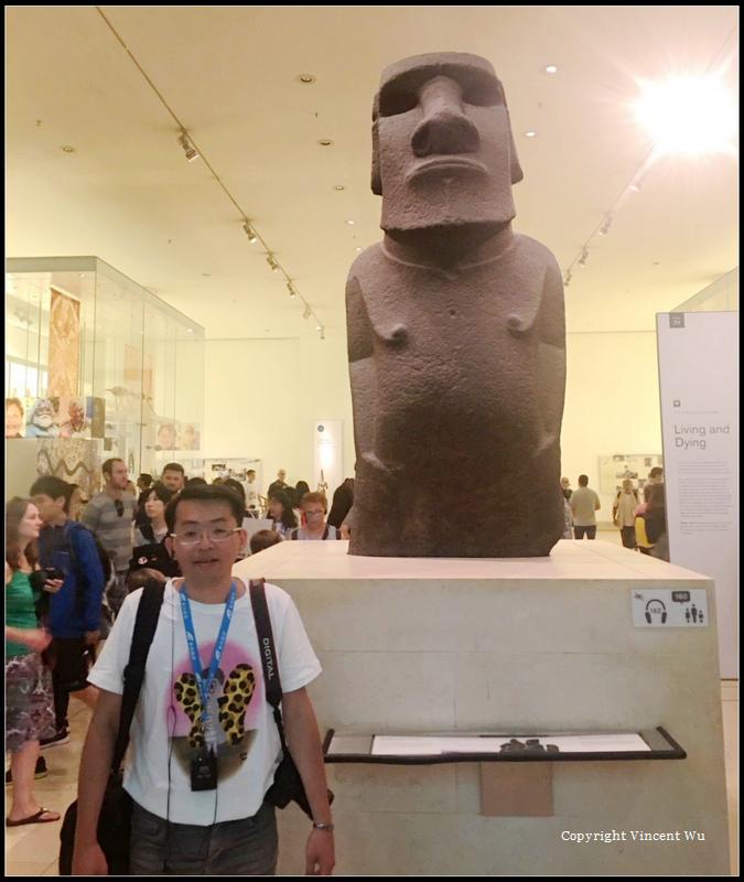 大英博物館(British Museum)43