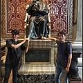 聖彼得大教堂(Basilica di San Pietro/St Peter's Basilica)05