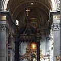 聖彼得大教堂(Basilica di San Pietro/St Peter's Basilica)06