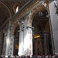 聖彼得大教堂(Basilica di San Pietro/St Peter's Basilica)16