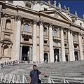 聖彼得大教堂(Basilica di San Pietro/St Peter's Basilica)25