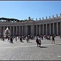 聖彼得大教堂(Basilica di San Pietro/St Peter's Basilica)28
