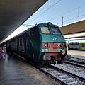 佛羅倫斯新聖母車站(FIRENZE S.M.N./Firenze Santa Maria Novella/Florence Santa Maria Novella)