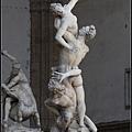 領主廣場(Piazza della Signoria/Signoria Square)
