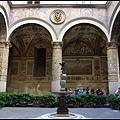 舊宮(Palazzo Vecchio/Old Palace)