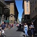 新市場涼廊/小豬涼廊(Mercato del Porcellino/Mercato Nuovo/New Market)