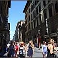 翡冷翠/佛羅倫斯(Firenze/Florence)