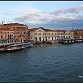 大運河(Canal Grande/Grand Canal)