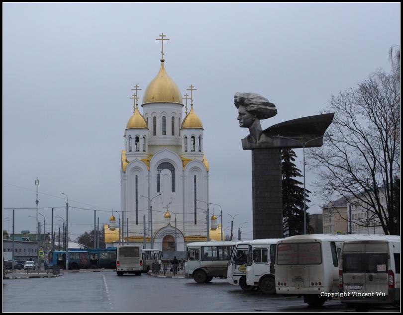 伊萬諾沃(Иваново/Ivanovo)01