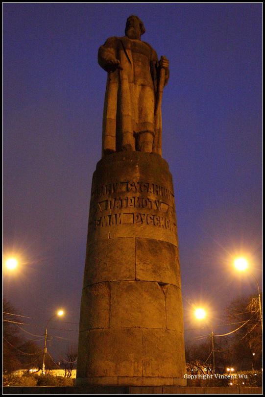 科斯特羅馬(Кострома/Kostroma)01