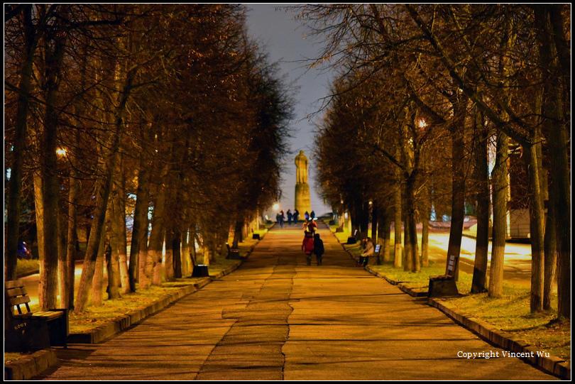 科斯特羅馬(Кострома/Kostroma)03