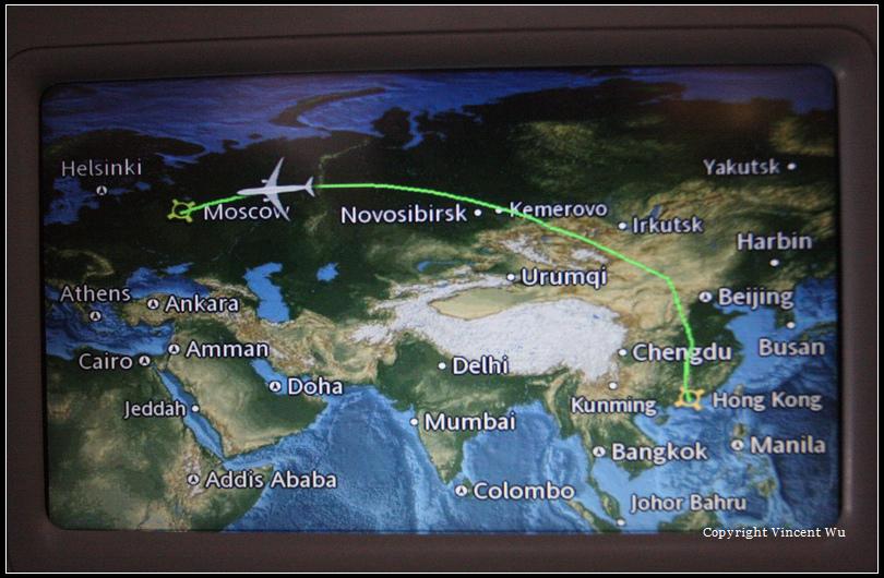 俄羅斯航空(АЭРОФЛОТ/AEROFLOT)13