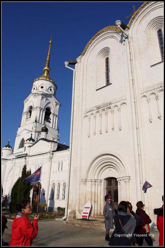 聖母升天大教堂(Свято-Успенский Кафедральный Собор/Assumption Cathedral)04