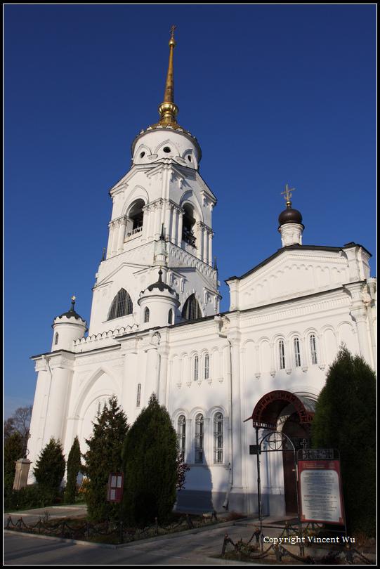 聖母升天大教堂(Свято-Успенский Кафедральный Собор/Assumption Cathedral)05