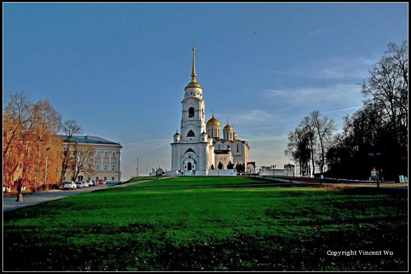 聖母升天大教堂(Свято-Успенский Кафедральный Собор/Assumption Cathedral)07