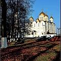 聖母升天大教堂(Свято-Успенский Кафедральный Собор/Assumption Cathedral)09