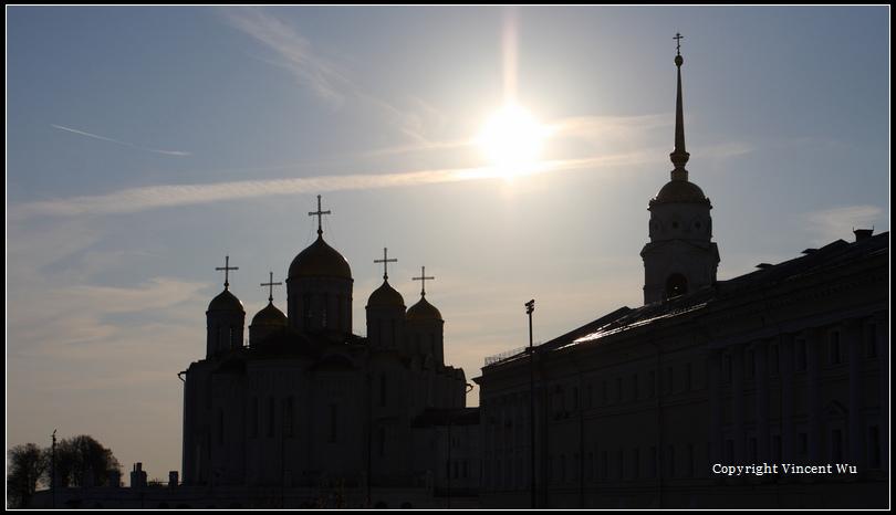 聖母升天大教堂(Свято-Успенский Кафедральный Собор/Assumption Cathedral)11