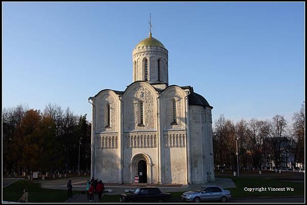 德米特里耶夫教堂(Дмитриевский Собор/Cathedral of St. Demetrius)03