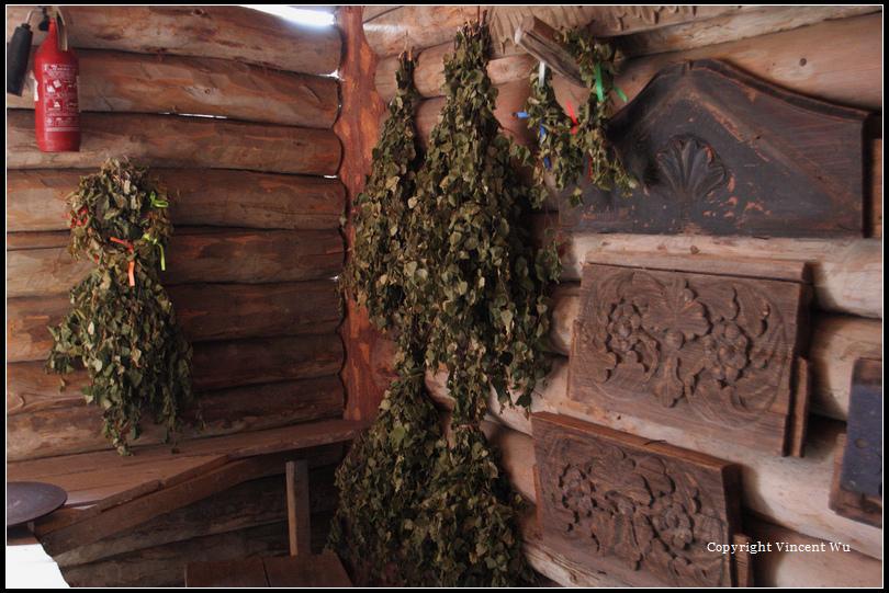 木製建築博物館(Музей Деревянного Зодчества/The Museum of Wooden Architecture)07