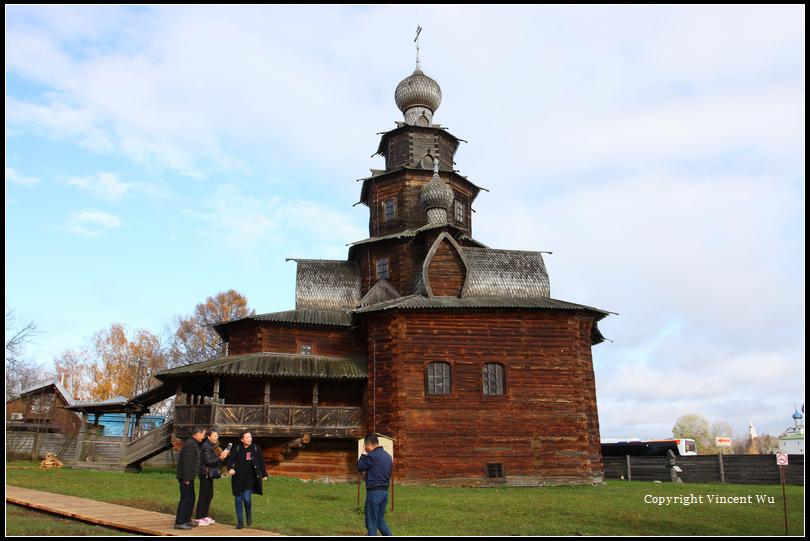 木製建築博物館(Музей Деревянного Зодчества/The Museum of Wooden Architecture)18