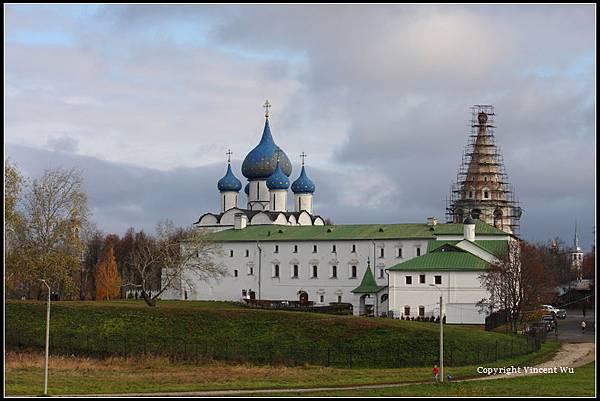 蘇茲達爾-克里姆林宮(Суздальский Кремль/Suzdal Kremlin)01